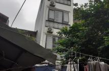 Bán nhà riêng mới cứng trung tâm Phú Xuyên 32m vuông 4 phòng ngủ Giá hơn 3 tỷ