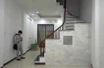 Bán Nhà Minh Khai ,nhà 5 tầng,48m2, ô tô đỗ, trước nhà ngõ rộng thoáng, giá 3.8 tỷ.