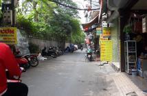 Ô tô tránh KD Ngã 4 Sở, Nguyễn Trãi 85m2 nhỉnh 9 tỷ bán cực gấp