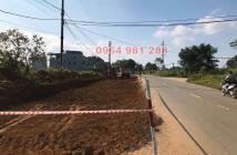 Bán đất Đồi Sen , trung tâm CNC Hòa Lạc , SĐCC, giá nhỉnh 900tr, khả năng sinh lời cao.
