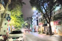 Chính chủ bán nhà mặt phố Tuệ Tĩnh 40m, 6 tầng, giá 24,5 tỷ.