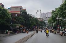Phân lô ô tô tránh - Vỉa hè, kinh doanh - Nhà đẹp Trần Bình - 45m2 4 tầng - Hơn 7 tỷ