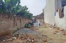 Bán lô đất cạnh ubnd xã Tự Nhiên vuông vắn- rộng thênh thang