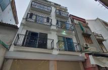 Bán nhà 50m2 có thang máy, ô tô vào nhà Lạc Long Quân, Tây Hồ siêu rẻ, giá chỉ 7.5 tỷ