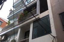 Bán nhà về ở luôn khu phân lô Nguyễn Trãi, gần ĐH Hà Nội, 75m2, 5 tầng, ô tô đỗ cửa