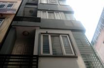 Bán nhà MẶT PHỐ Nguyễn Khang SIÊU ĐẸP - Cầu Giấy - Lô góc - Gara Ô tô tránh - Kinh Doanh - 60m2 - 5 tầng - chỉ 10.5 tỷ