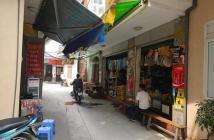 Hiếm, Nhà Mặt Ngõ Rộng Ở Khương Đình, Quận Thanh Xuân, Giá Rẻ, Đầu Tư