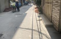 Bán nhà riêng ngõ An Hòa-Hà Đông 5m ô tô đỗ cửa giá 2.55 tỷ