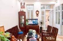 Bán nhà mặt ngõ quận Ba Đình, khu vực trung tâm, phù hợp kinh doanh, rất có lộc