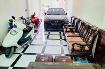 Bán nhà Hoàng Văn Thái -Đỉnh của chóp-ô tô tránh phi thẳng vào nhà-nhà mới đẹp long lanh-50mx5