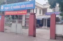 Bán đất Biên Giang 128 mặt tiền 8.2m giá  2.1  tỷ phân lô ô tô tải