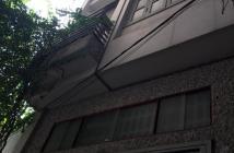 Nhà đẹp-Thoáng trước sau-tặng nội thất-Thanh Nhàn 54m2 giá 4.5 tỷ