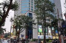 Bán nhà mặt phố Vincom Bà Triệu, Hai Bà Trưng HN 250m2, 9m MT, 9 Tầng giá 135 tỷ.