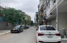 Bán 77m đất TĐC Giang Biên,vỉa hè,đường ô tô tránh,MT 5.5m,giá nhỉnh 6 tỷ.Lh:0989126619.