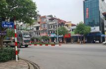 Kinh Doanh Siêu Sầm Uất, Nhà Mặt Phố Hoa Lâm Phường Việt Hưng 11.5 tỷ.