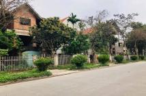 Bán biệt thự xây thô 260m2 đường Hoa Bằng Lăng khu đô thị Quang Minh - Long Việt, giá 38trđ/m2
