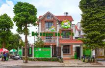 Bán biệt thự Tây Nam Linh Đàm kinh doanh nhà hàng đỉnh cao, mặt tiền siêu rộng.
