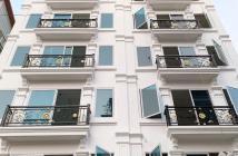 Nhà 10 tầng mới kinh doanh cho thuê viewo Hồ Tây 40 tỷ.