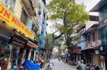 Bán nhà phố Quan Nhân, Thanh Xuân, 150m2, giá: 25.2 tỷ, 7 tầng thang máy, cho thuê 120 triệu/tháng.