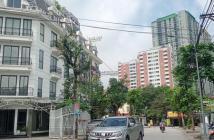 Chủ nhà bán Chung cư Mini, Thanh Xuân, 126m, 7 tầng, Mt8, giá 15.8 tỷ