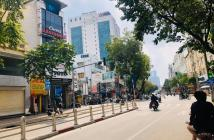 Bán nhà mặt phố Cát Linh, 60m, 5 tầng, giá 28,5 tỷ.
