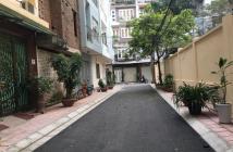 Bán nhà Biệt thự Đường Bưởi- Vĩnh Phúc, Phân Lô 75m2, MT 9m, KD Oto tránh Giá 18.5 tỷ
