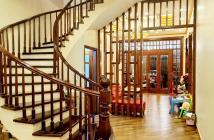 Chính chủ bán biệt thự phố Lưu Hữu Phước,Nam Từ Liêm 123m2, MT 4,5m, 4 tầng. Kinh doanh sầm uất.