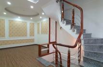 Bán nhà mới 36m2, 4 tầng 1 lửng 5 phòng ngủ có nội thất Triều Khúc - Thanh Xuân - Hà Nội.