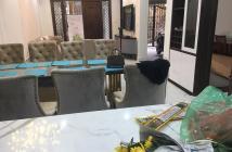 Nhà đẹp long lanh Giang Văn Minh 95m2 4T MT khủng 7m-Hiệu suất cho thuê cao
