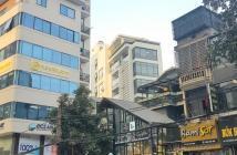 Bán.117m - 9Tầng - 5m.MT. Thanh Xuân.DOANH THU 1 TỶ 4/ NĂM