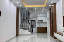 Tôi cần bán nhà Hoàng Mai, Hà Nội, 33m2x5 tầng, sổ đỏ chính chủ
