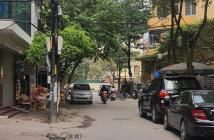 Bán gấp nhà đẹp Nguyễn Khánh Toàn 50m2 4T-vỉa hè KD sầm uất-giá chỉ 11.95 tỷ