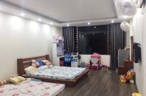 Bán nhà Dương Nội, nhà đẹp 52m2 x 4 tầng, gara ô tô, vỉa hè cực rộng