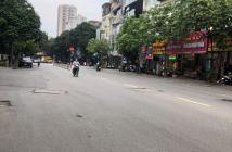 Cực hót! Bán nhà mặt phố Trần Quốc Hoàn, Cầu Giấy, kinh doanh, thang máy, vỉa hè. LH: 0354158787.