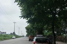 Đất mặt đường QL3 – Kinh Doanh - Sóc Sơn HN