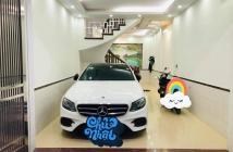 Bán nhà phố Trần Quốc Hoàn, Cầu Giấy, phân lô, ô tô vào nhà, 5 tầng, DT 40m2. LH: 0354158787.