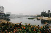 Sát Phố,gần hồ, 55m2,3 tầng, mặt tiền 4m, giá chào 5.5tỷ phố Nguyễn Lân