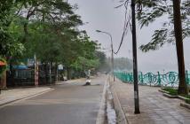 Bán đất mặt phố Vệ Hồ, Hồ Tây: DT170m2*MT7m, Nở hậu, vỉa hè rộng 5m. giá bán 34 tỷ.