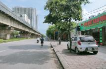 Mặt phố Tân Xuân lô góc, bán nhà vỉa hè đá bóng, đầu tư, kinh doanh