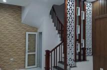 Nhà đẹp phố Khương Đình, 5 tầng mới, ở luôn, an ninh tốt, 54m 5 tầng 4.25 tỷ
