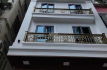 Chính chủ cần bán nhà mặt phố Nguyễn Trường Tộ dt 115 m2 x 10 t 20 phòng khép kín giá 65 tỷ