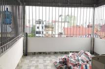 Bán nhà mới 5 tầng Phạm Văn Đồng, Từ Liêm 35m2 giá 3.1 tỷ