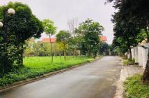 Chính chủ gửi bán bán biệt thự xây thô đường Vĩnh Phúc 250m2 KĐT Quang Minh View vườn hoa, giá 30tr/m2