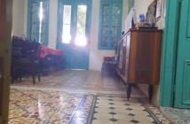 Nhà phố Bà Triệu, Hoàn Kiếm, nơitạodấuấn LỊCH SỬ và BẢN SẮC Hà Thành, DT43m2.