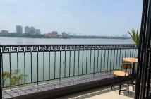 Cần bán tòa nhà 9T mặt phố Nhật Chiêu - Tây Hồ
