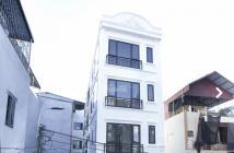 Bán nhà Kim Hoàng Vân Canh, 33m2 x 4.5 tầng Đủ Nội Thất, ngõ rộng 3m giá rẻ