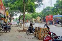 PHÁP thua BÁN THÁO mặt phố Nguyễn Thái Học, Ba Đình, 140m2 MT 6.5m 49.5 tỷ