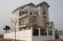 Bán biệt thự cao cấp về ở ngay KĐT Mê Linh - DT 338m2, Giá 11 tỷ - 2 mặt tiền
