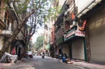 💥 Mặt phố Ngũ Xã, Ba Đình, Mặt tiền 5m, 85m2. Kinh doanh sầm uất ngày đêm 💥