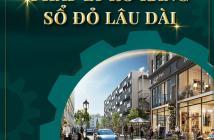 Bán suất ngoại giao Shophouse dự án Him Lam Vạn Phúc Hà Đông Hà Nội.
